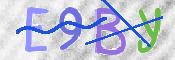 Aworan CAPTCHA