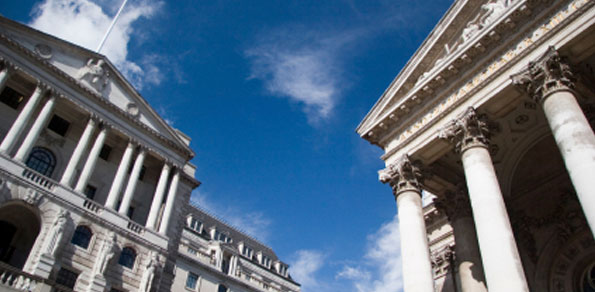 Forex Market Commentaries - Banking Crisis