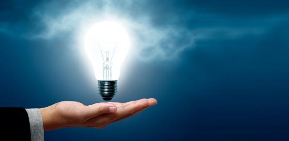 Light-Bulb Moment Anyone?