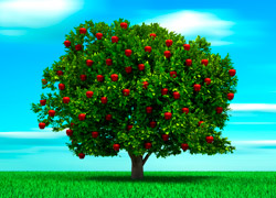 Daily Forex News - Martin Luther's Apple Tree