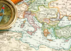 Daily Forex News - The Dream that was a United Europe