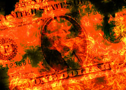 Forex Articles - Burning Money