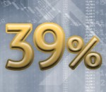 Forex Trading Articles - 39% Of Forex Traders Are Profitable