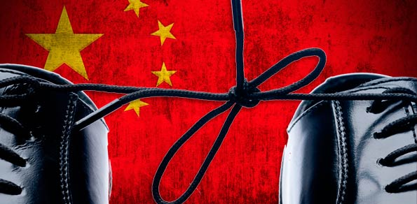Forex Market Commentaries - China Still Pulling Up Global Markets
