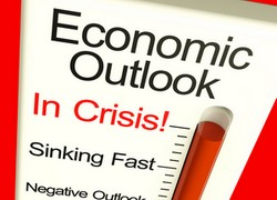 Daily Forex News - Global Economic Crisis Approaching