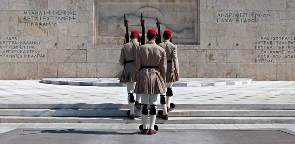 Forex Market Commentaries - Greek Military Expenditure