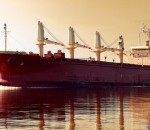 Forex Market Comments - Baltic Dry Index