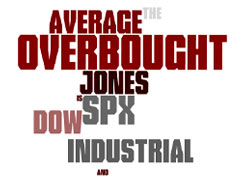 Daily Forex News - Is The Dow Jones Industrial Average Overbought