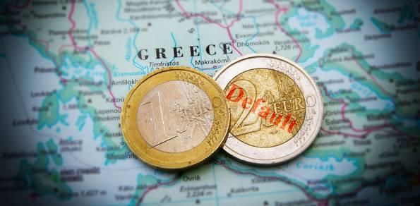 Forex Market Commentaries - Paul Krugman On Greece Default