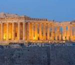 Forex Market Commentaries - The Parthenon