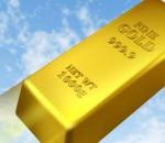 Forex Precious Metals - Bernanke Speech Sends Gold Soaring