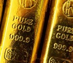 Forex Market Commentaries - Gold Could Get Its Glimmer Back