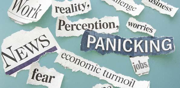 Forex Market Commentaries - Negative Sentiment Returns To Financial Markets