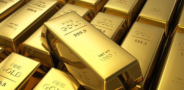 Forex Precious Metals - UBS Revises Gold Forecast Down