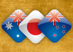 Daily Forex News - A Quick Look At The Yen, Aussie And The Kiwi