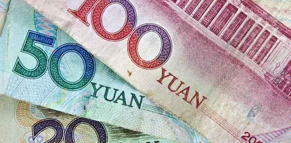Обозначение китайской валюты на форекс
