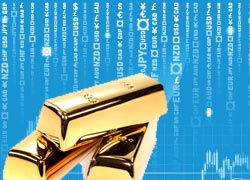 Gold On The International Markets