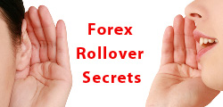Forex rollover