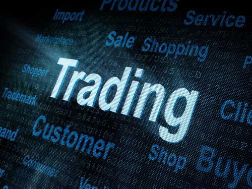 Types of forex trading accounts