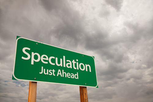 Forex speculation trading
