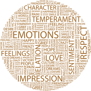 emotions while trading forex