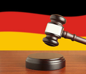 Judgment day for the ECB in the German courts