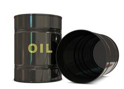 empty-oil
