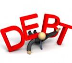 crushed-debt