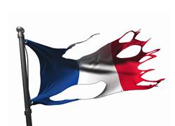 tattered-french-flag