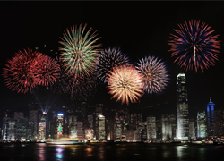 fireworks-china