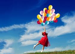 child-balloons