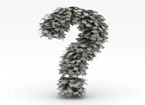money-question