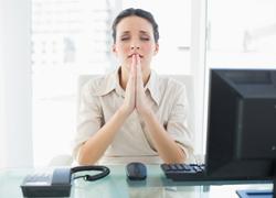 praying-computer