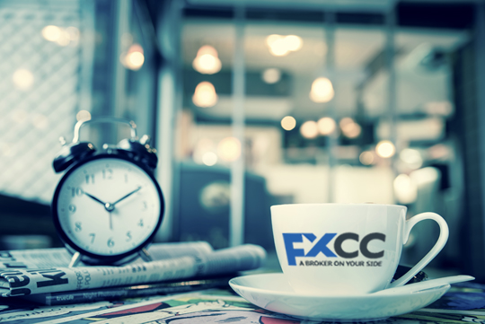 Morning Call from FXCC