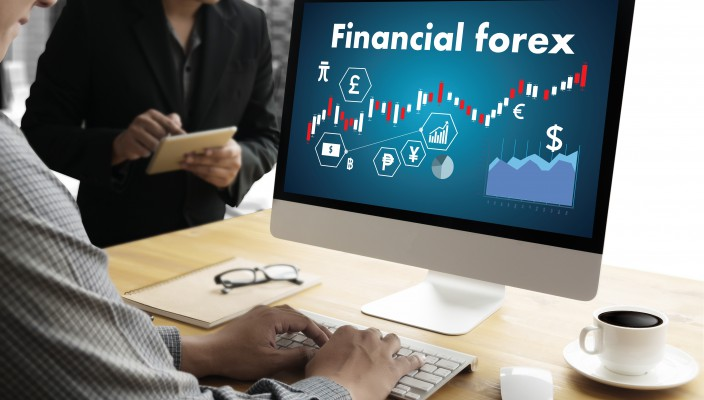 Retail forex traders