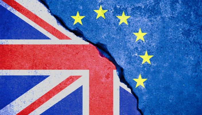 Brexit its past present and future impact on the value of the UK  pound