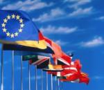 Eueozone flags