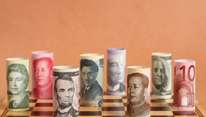 Currency wars; what benefits (if any) can they provide the FX trader
