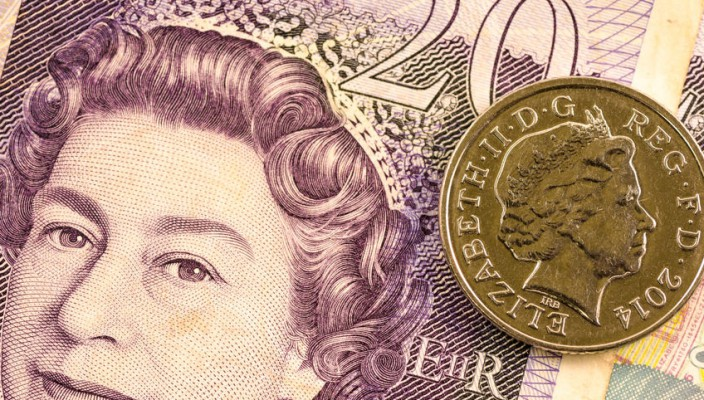 80124643 - close up usd and eur, dollar and euro currency note