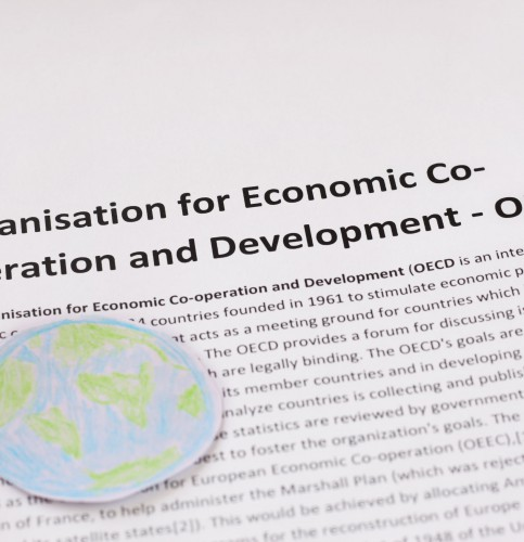 24756757 - organization for economic co-operation and development  oecd
