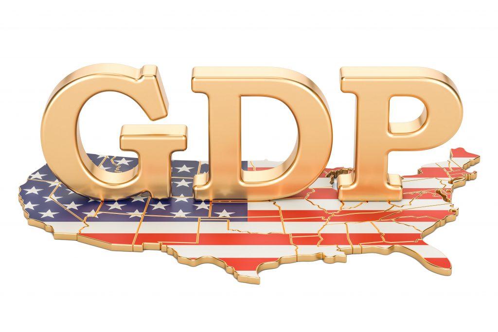 關注美國第二季度最新GDP增長數據,尋找聯邦公開市場委員會貨幣政策走向的線索。 ...