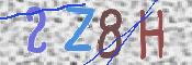 CAPTCHA Gambar