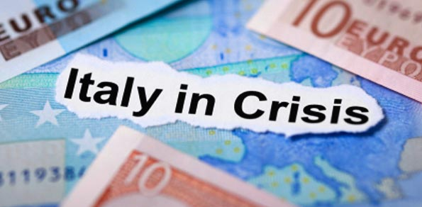 Forex Market Commentaries - S&P Downgrades Italy