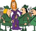 Forex Market Commentaries - Robin Hood Tax
