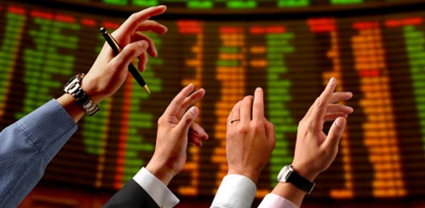 Forex Market Commentaries - Market Gives, Market Takes Away