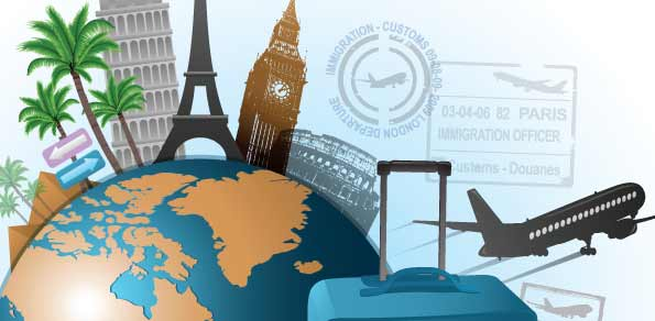 Forex Market Commentaries - Collecting Air Miles
