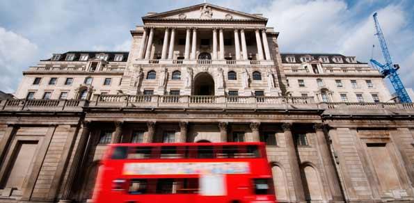 Forex Market Commentaries - UK Banks Downgraded
