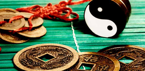 Forex Market Commentaries - Yin Yang