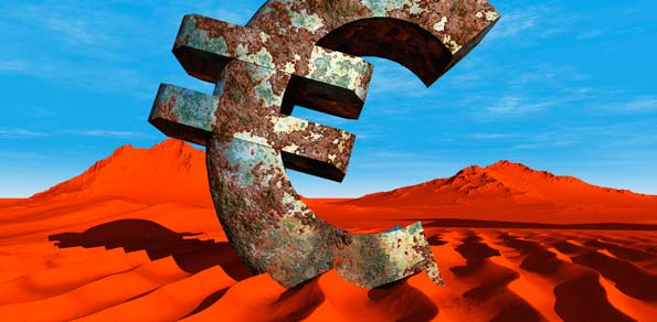 Forex Market Commentaries - Betting on Euro Collapse