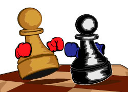 Forex Trading Articles - Chess Boxing